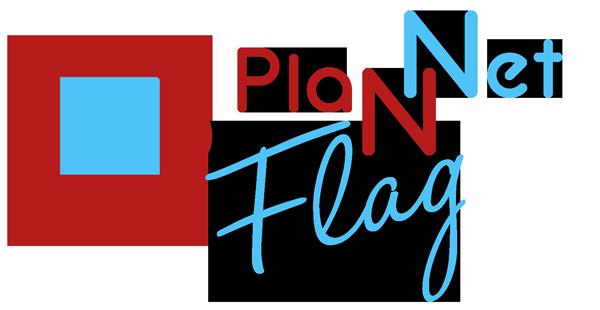 Plannet Flag